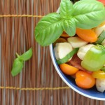 fresh caprese salad recipe