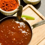 easy to make bbq sauce recipe