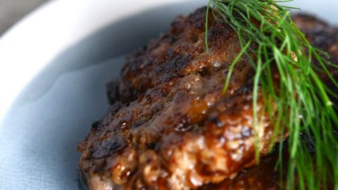 Sweet Fennel Sausage Recipe