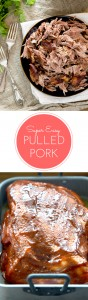 An easy pulled pork recipe slow cooked to tender, juicy perfection. With southwestern flavors, it is a perfect addition to any Mexican fiesta!
