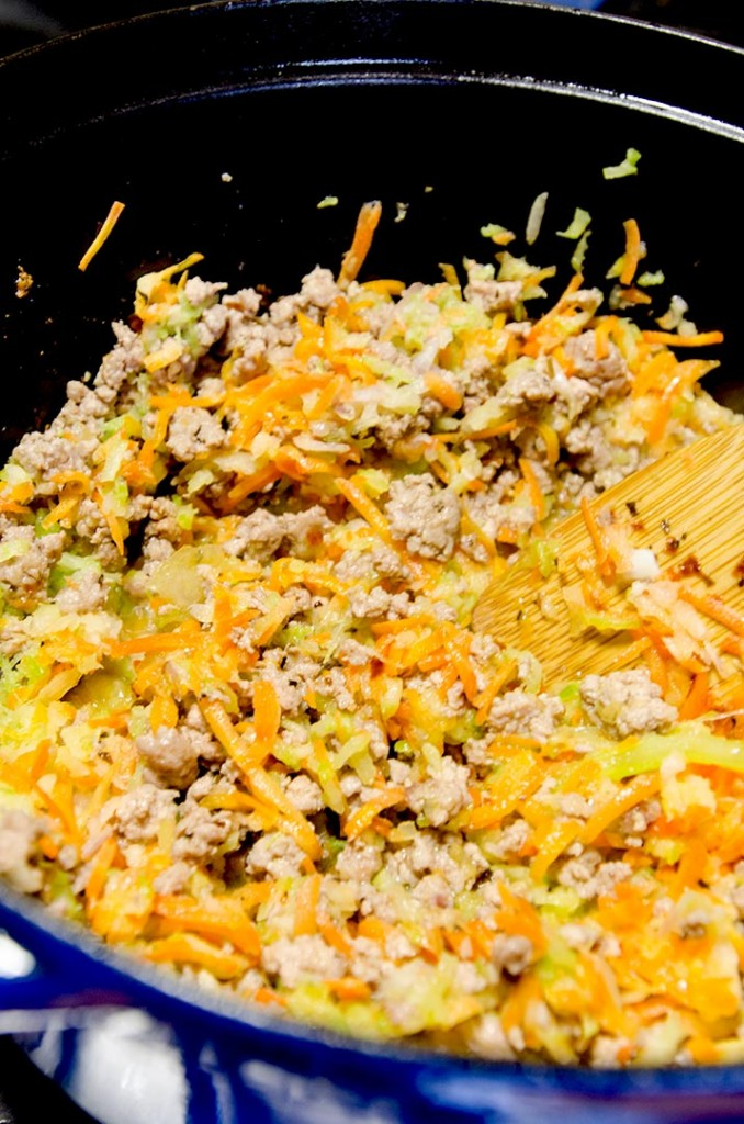 A supple, authentic bolognese sauce recipe that will please all your senses.