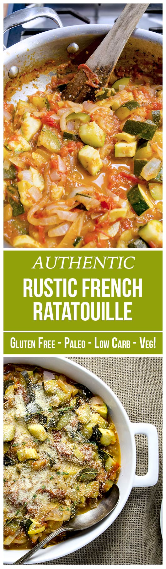 ... in a stilton crust recipe on rustic ratatouille ratatouille on rustic