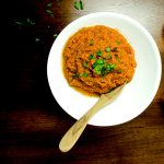 Fresh Tomato Coulis Recipe