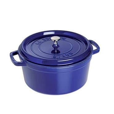 Staub Round Dutch Oven