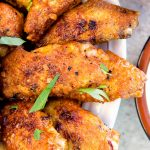 Devilishly Spicy Hot Wing Recipe