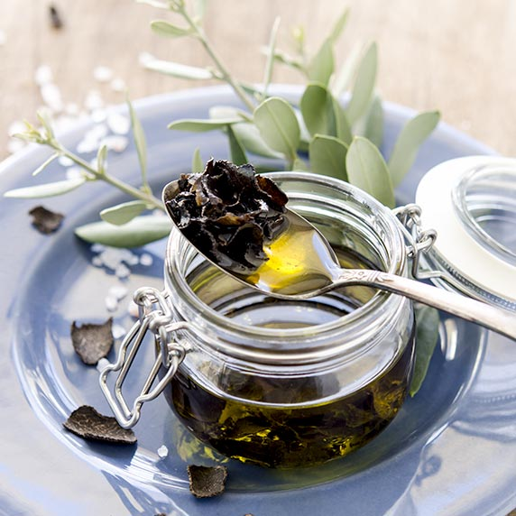 How To Make Truffle Oil In Your Kitchen