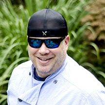 idratherbeachef scott groth head shot